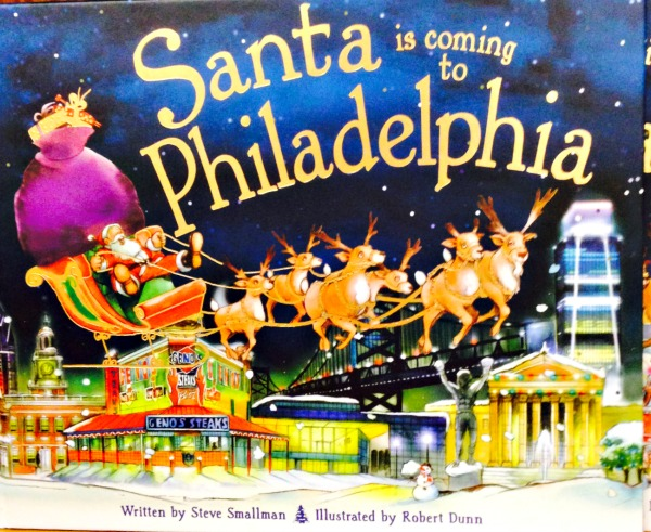 SantaPhilly