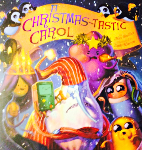 christmastastic