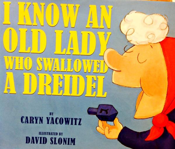 oldladydreidel
