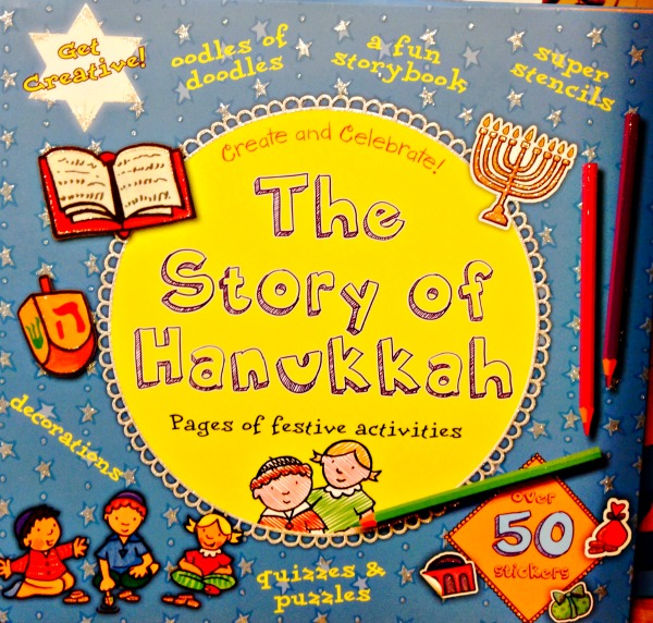 storyofhanukkah
