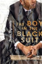 What's on My Radar: The Boy in the Black Suit by Jason Reynolds
