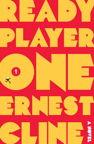 Ready Player One by Ernest Cline and OMG Will Wheaton!