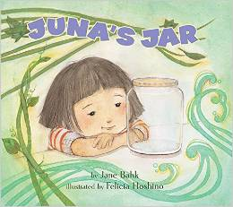 Juna's Jar by Jane Bahk