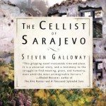 The Cellist of Sarajevo Towne Book Center Book Club January Pick