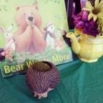 Tea Parties  @Townebookcenter Enchanted Woodland Tea