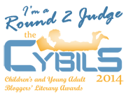 CYBILS Award Speculative Fiction: Glory O'Brien's History of the Future
