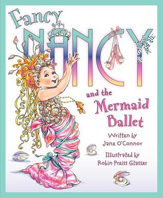 Tea Parties in Winter @Townebookcenter Fancy Nancy Mermaid Ballet