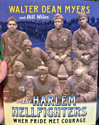 HarlemHellfighters