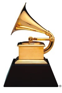 Pammy @ The Grammys: Book Related #Grammy Noms