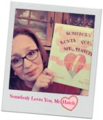 Pammy's in Love; Valentine's Day books for kids