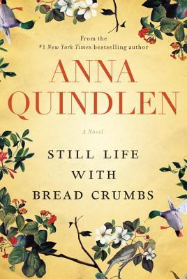Towne Book Center Book Club pick: Still Life with Breadcrumbs