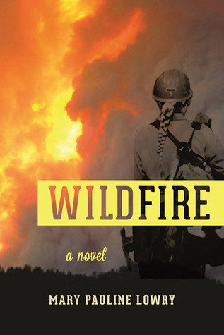 Interview with Mary Pauline Lowry author of Wildfire