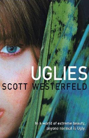 What's In My Ear: The Uglies by Scott Westerfeld