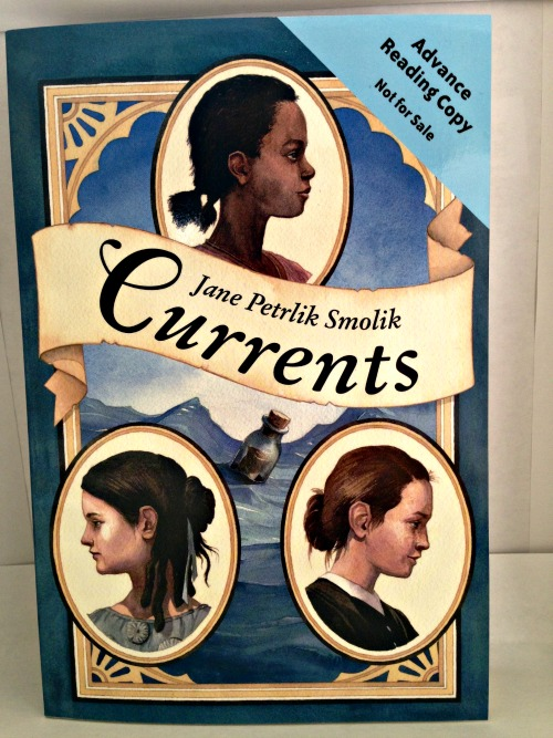Currents by Jane Petrlik Smolik