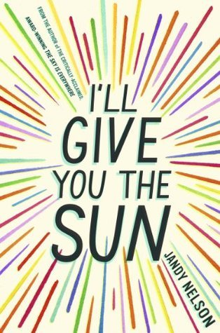 What's In My Ear: I'll Give You The Sun by Jandy Nelson