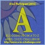 Blogging from #AtoZChallenge: A- Anna Banana