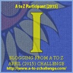 April Blogging A to Z – I Island of the Blue Dolphins Guest Post by @nerissarain