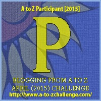 #AtoZChallenge  – P (A) Place Where Sunflowers Grow