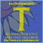 #AtoZChallenge T is for Tia Mowry on the Cooking Channel
