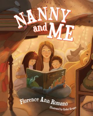 Nanny and Me by Florence Ann Romano