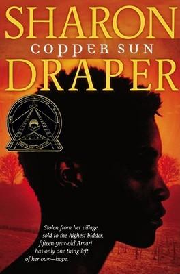 Copper Sun by Sharon M. Draper