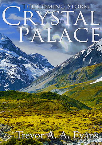 The Crystal Palace by Trevor A.A. Evans