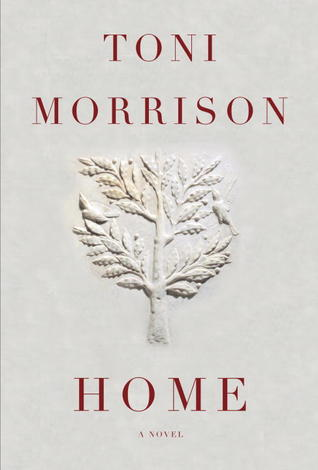 I think I have now read ALL of Toni Morrison's Books.
