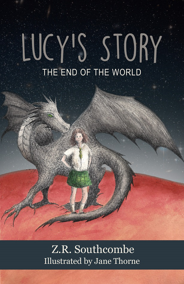 Lucy's Story by ZR Southcombe