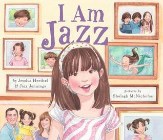 I am Jazz. A Book for Transgendered Children.