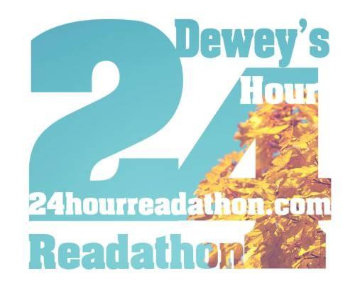 Deweysreadathon