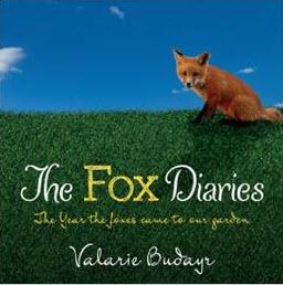 The Fox Diaries by Valarie Budayr