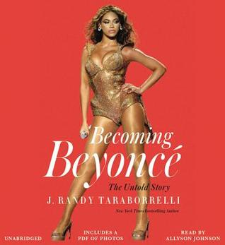 Happy Thanksgiving! It's Time for Beyonce: Becoming Beyoncé: The Untold Story