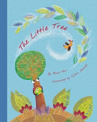 The Little Tree by Muon Van