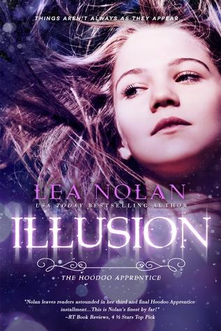 Illusion by Lea Nolan