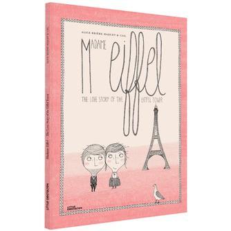 Little Gestalten: Madame Eiffel