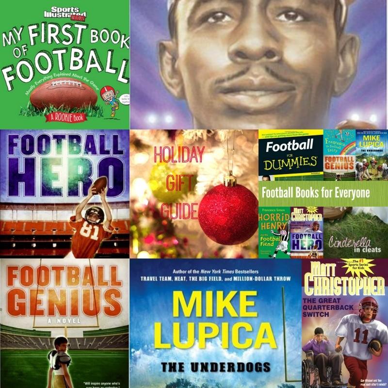 Sporty Books for Sporty Kids