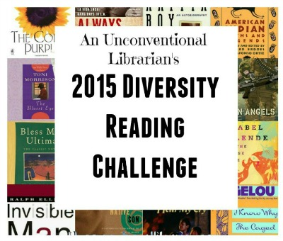 Diversity Reading Challenge Check up: How'd You Do?