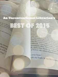 Best of 2015: Best Adult Reads