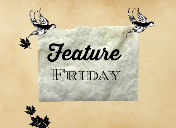 FEATURE FRIDAY: OMG I Did it…Again? by Talia Aikens-Nunez