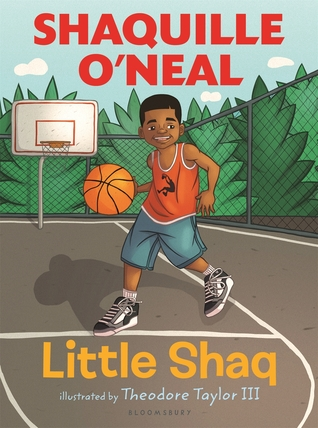 Discover Black History Month with Little Shaq!