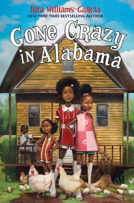 Discover Black History Month with Gone Crazy in Alabama AWARD WINNER