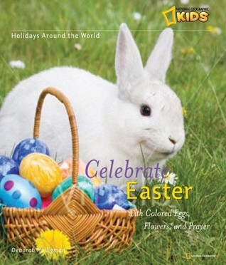 Celebrate Easter with National Geographic Kids