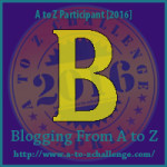 Bad Girls Book Club Letter B #atozchallenge