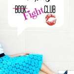 Bad Girls Book Club Letter Z #atozchallenge