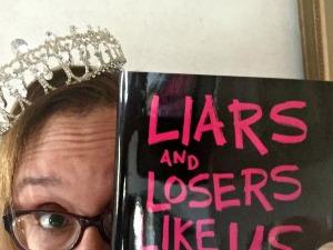 Liars losers like us