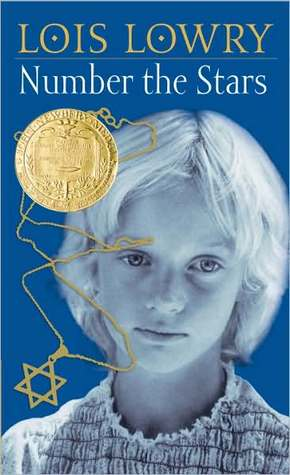 Number the Stars by Lois Lowry