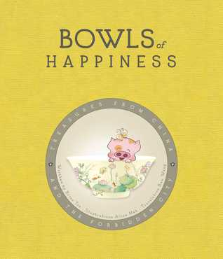 Bowls of Happiness by Brian Tse
