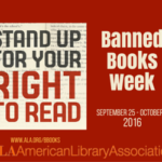 It's Banned Book Week!