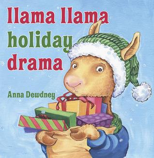 llama-drama