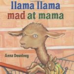 I'll Miss Anna Dewdney: Llama Llama Red Pajama